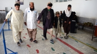 physical rehabilitation centre in Kandahar