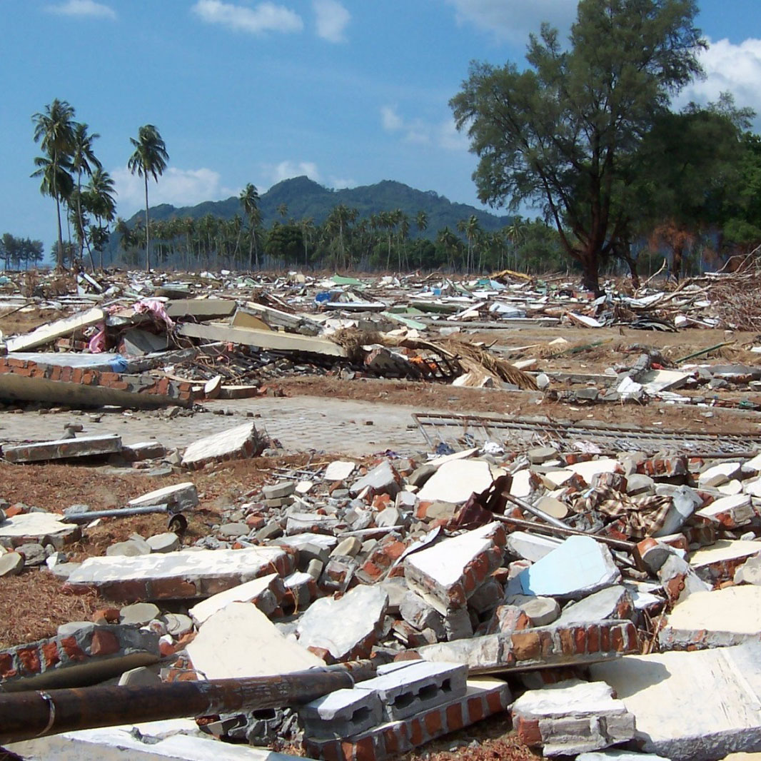 "Tsunami in Indonesia: ""More than 190,000 people need assistance"""