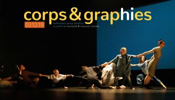 More than 300 people at the 1st edition of Corps&grapHIes