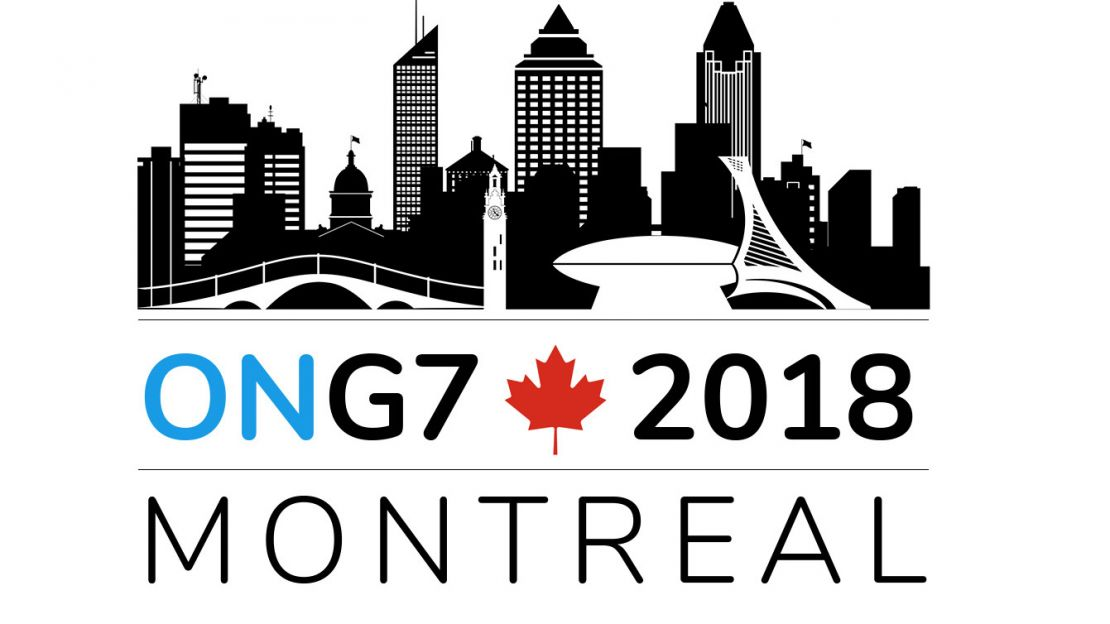 NGO7: Quebec NGOs mobilize on the sidelines of the G7