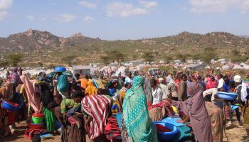 East Ethiopia: the forgotten crisis