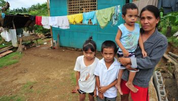 Philippines: 5 years after Typhoon Haiyan