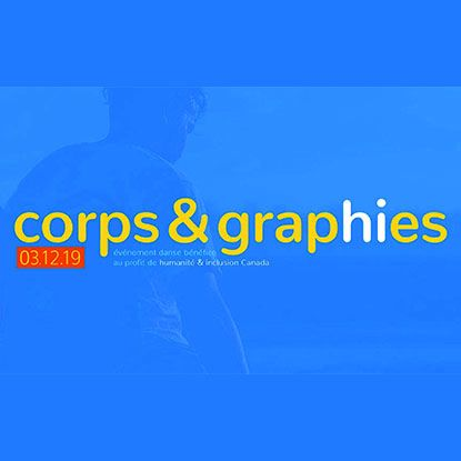 Corps & graphies
