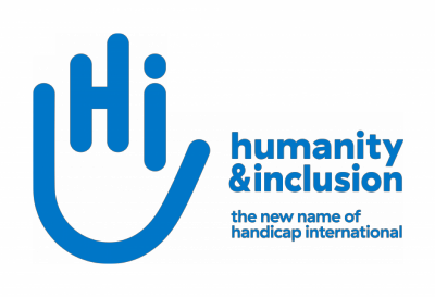 Handicap International humanity & inclusion