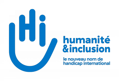Handicap International humanité & inclusion