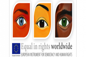 European Instrument for Democracy & Human Rights (EIDHR)