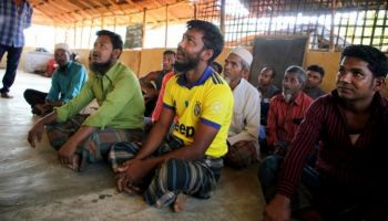 Bangladesh: greater role for fathers in maternal support