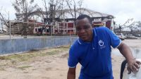 After disaster in Beira, Mozambique, assesment from HI staff in Beira.; }}