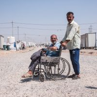 UN Security Council recognises the rights of people with disabilities in armed conflicts