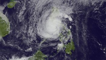 Typhoon Kammuri hits the Philippines: HI preparing to assess the needs of those affected.
