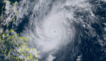 HI readies its teams to assess the needs of people affected by Typhoon Goni